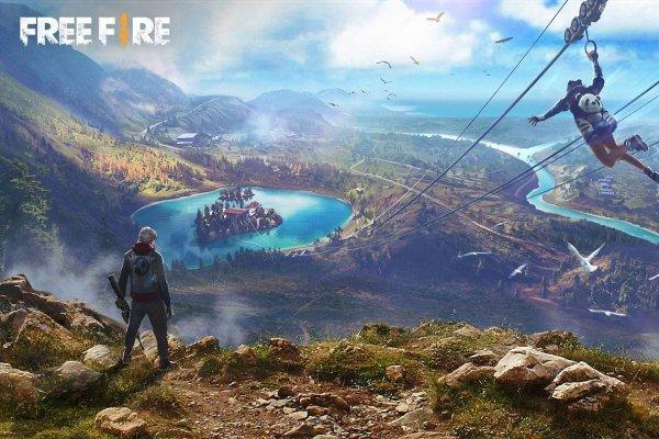 Free Fire: Un nuevo modo de juego que unirá a todos