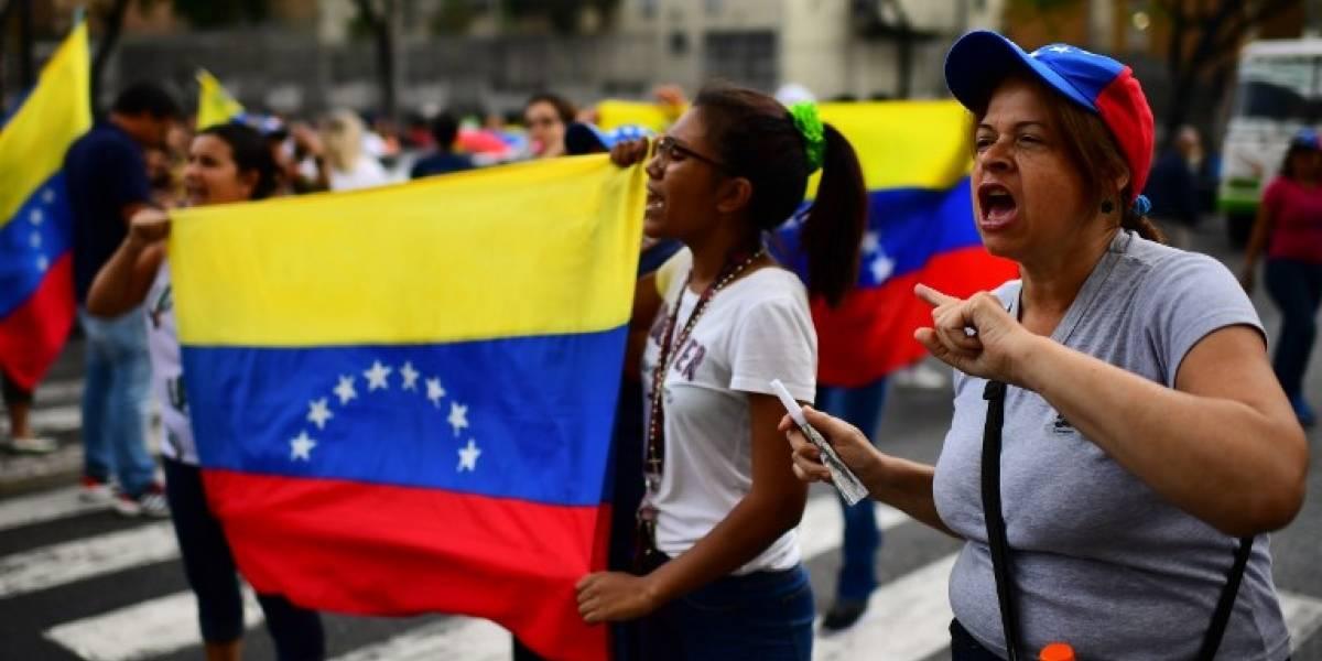 Gobierno de Maduro declara que sicarios guatemaltecos fueron incluidos en complot