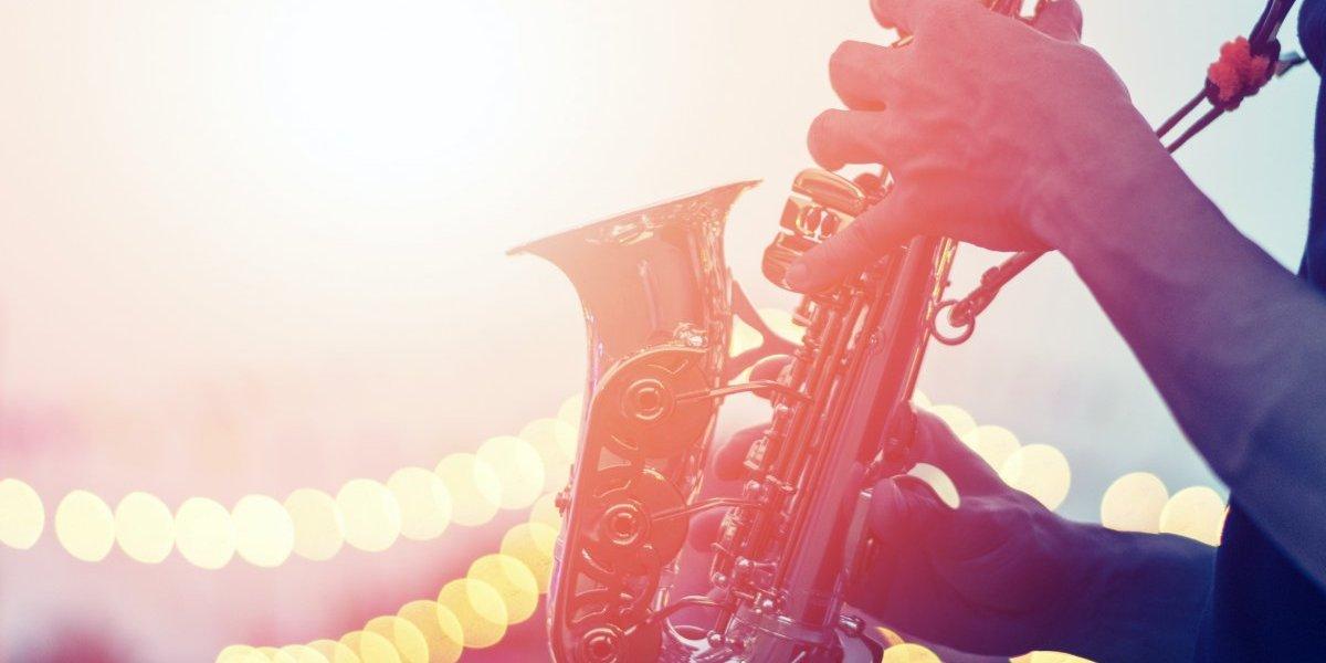 """Rosse Aguilar: """"El festival de jazz hace que el género sea accesible para los guatemaltecos"""""""