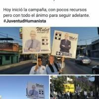 Humanista publicidad