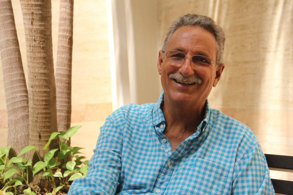 Alberto Carrión