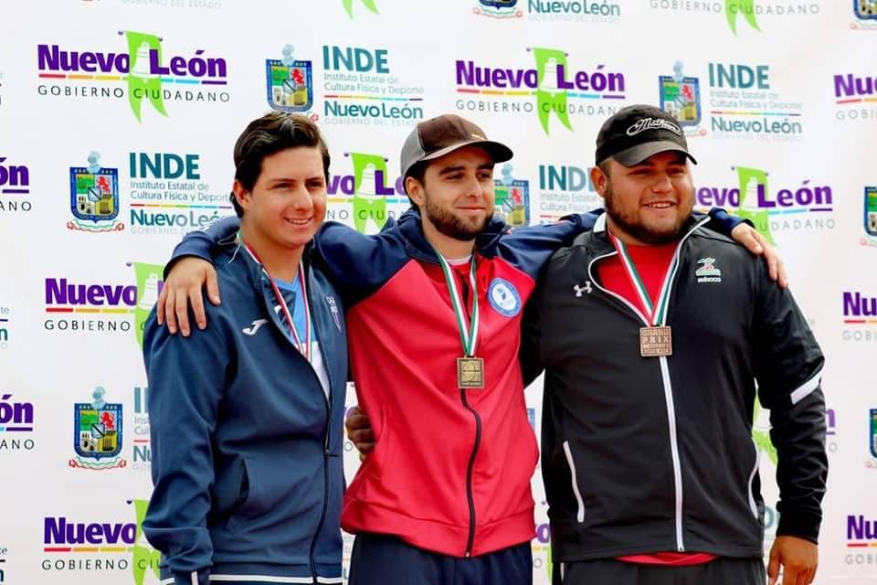 Julio Barrillas destaca con Guatemala en Tiro con Arco