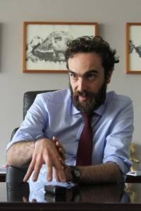 Andrés Lajous