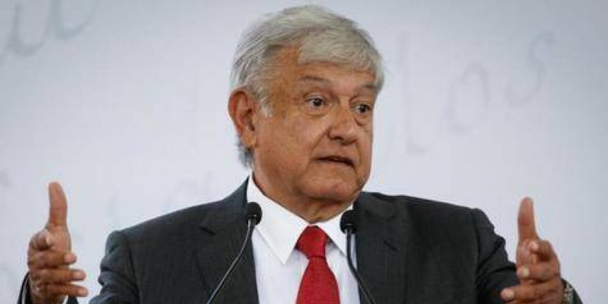 López Obrador anuncia el  fin del capitalismo en México