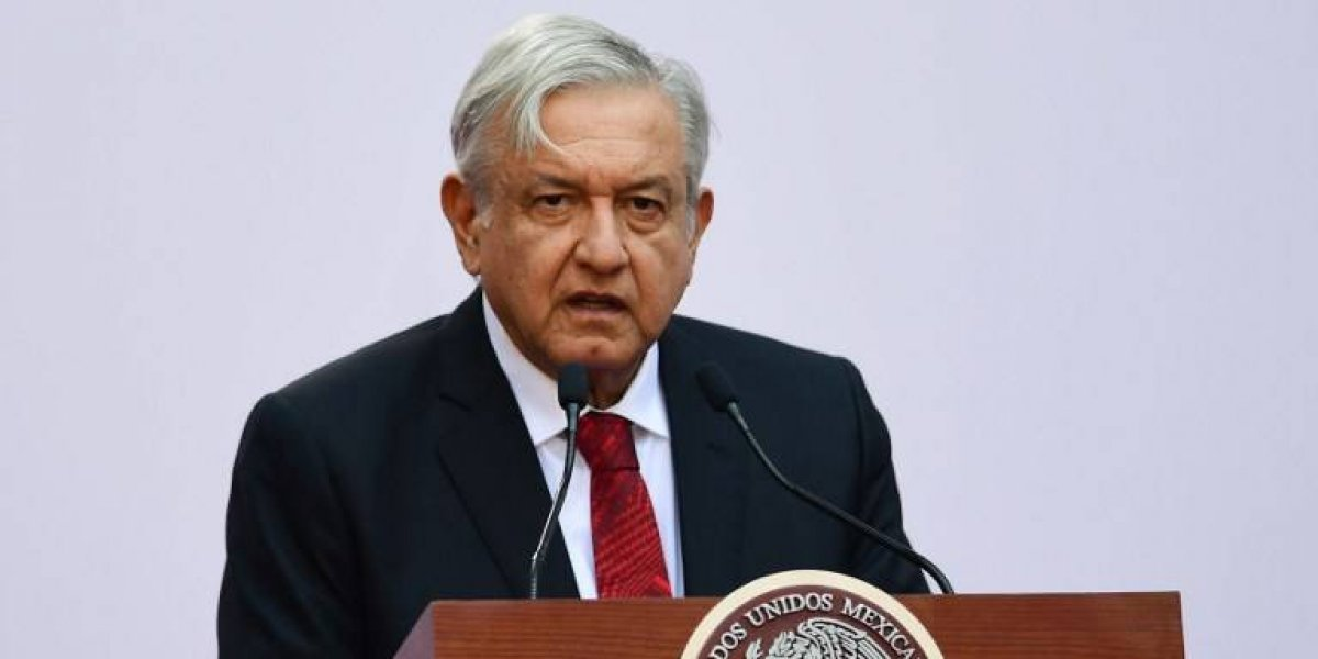 López Obrador lanza licitación para nueva refinería en México