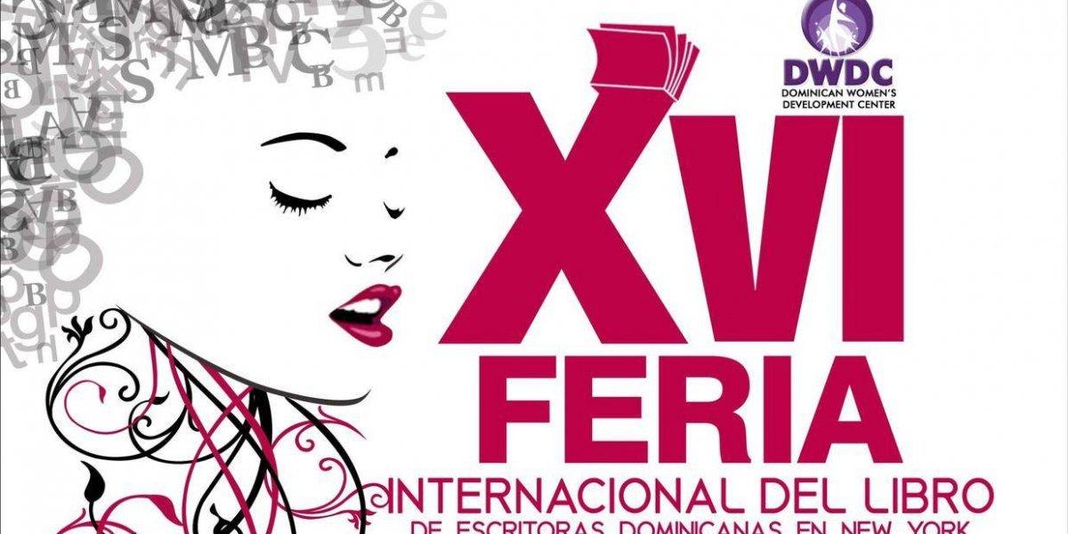 """Dedican """"Feria del Libro Escritoras Dominicanas NY"""" a Lourdes Batista"""