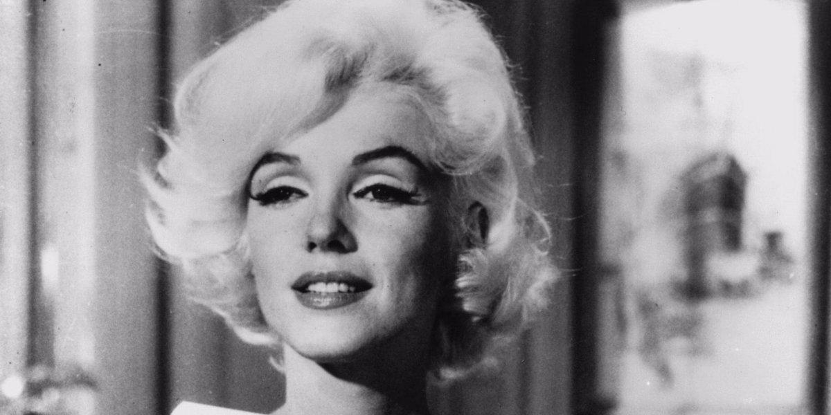 Atriz cubana interpretará Marilyn Monroe em novo filme da Netflix