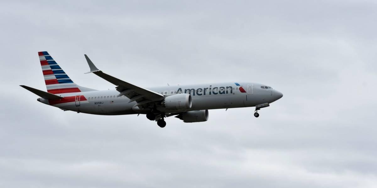 Investigación revela que entrenamientos para volar el Boeing 737 Max se hacían con un iPad
