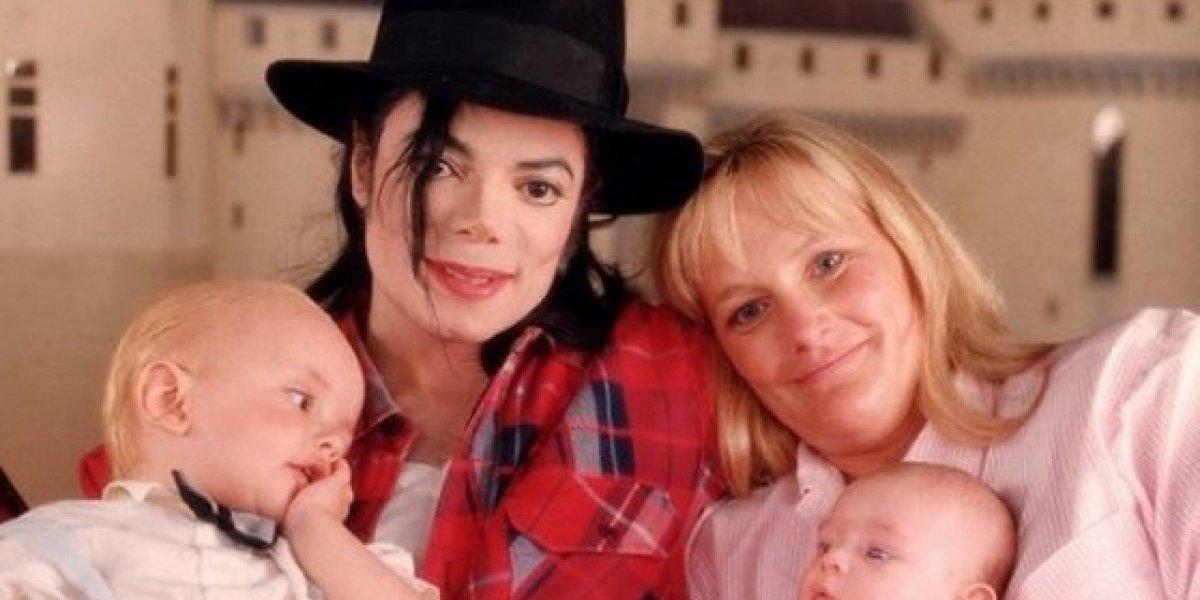 ¡Impactante! Exmujer reconoce que Prince y Paris no son hijos de Michael Jackson