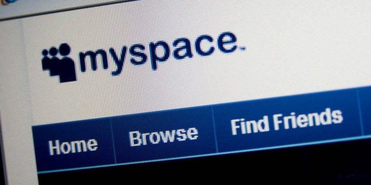 MySpace pierde más de una década de música por falla técnica