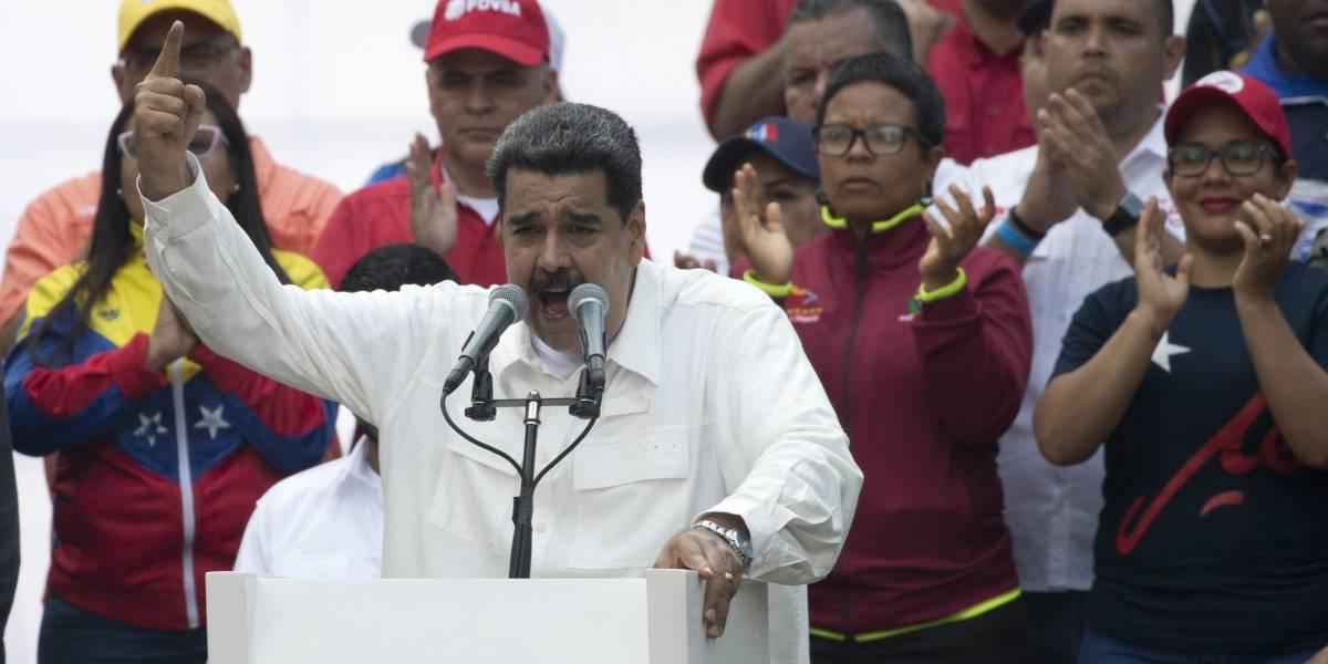 ¿Por qué Nicolás Maduro pidió la renuncia a todo su gabinete en plena crisis en Venezuela?
