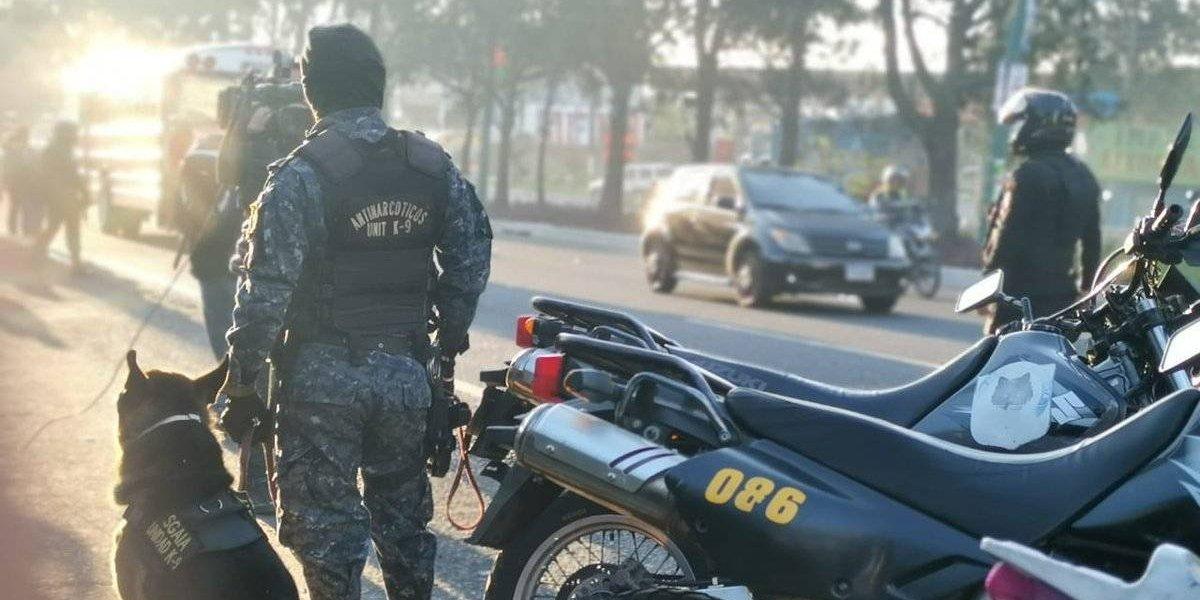 Seguridad ciudadana: Una prioridad