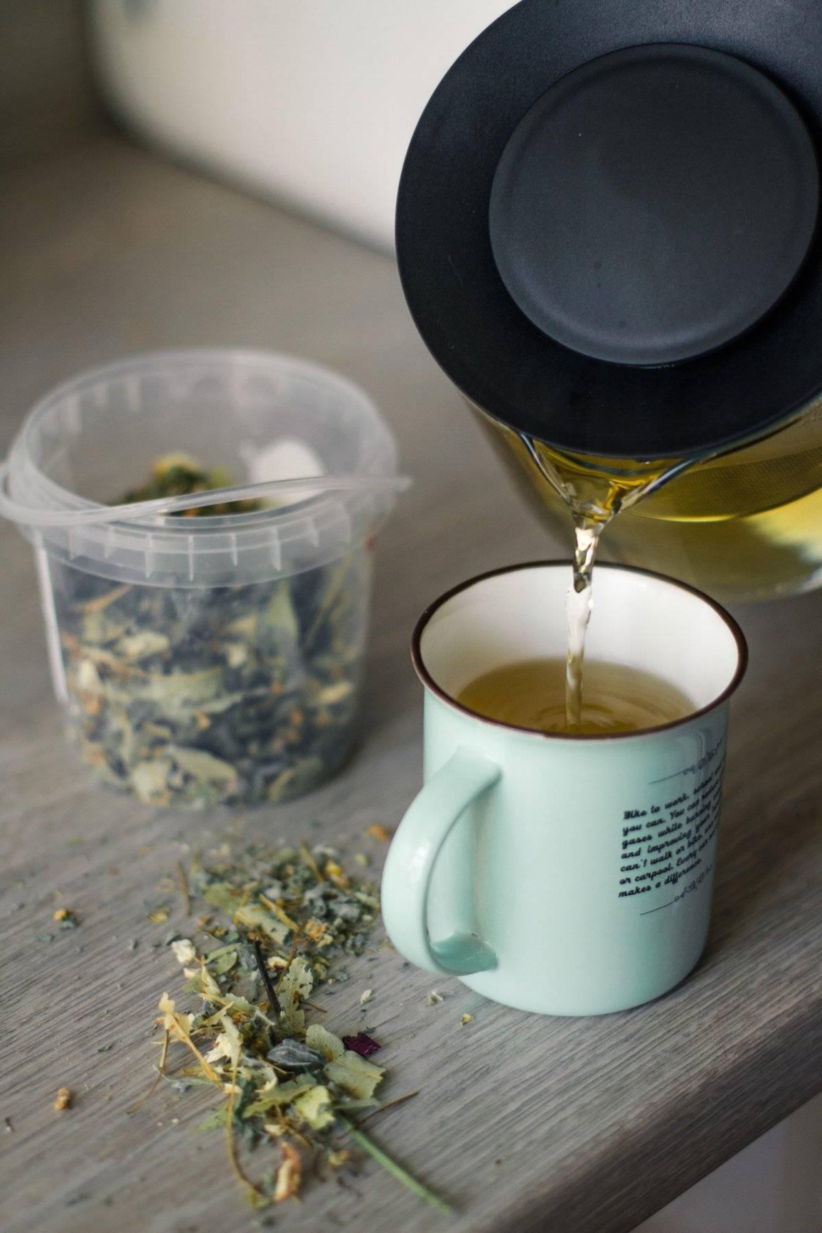 Que es el te verde para bajar de peso