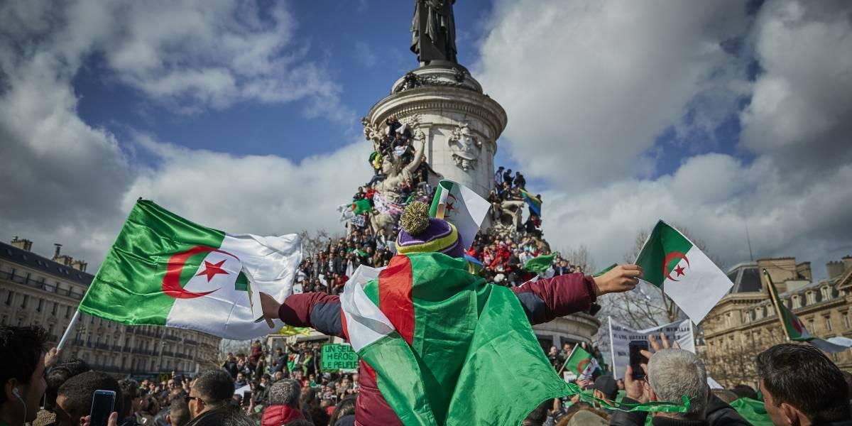 ¿Se acerca una nueva Primavera Árabe?