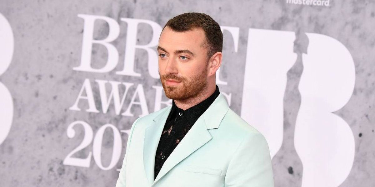 Sam Smith confesó su identidad: