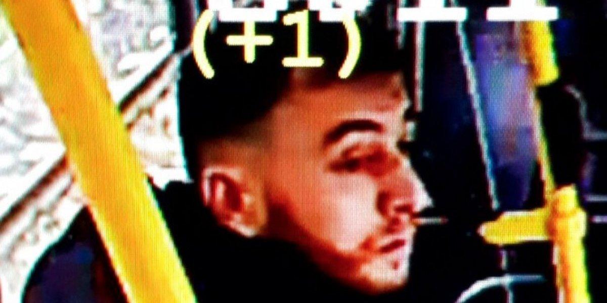 Policía de Holanda vincula a un turco con tiroteo