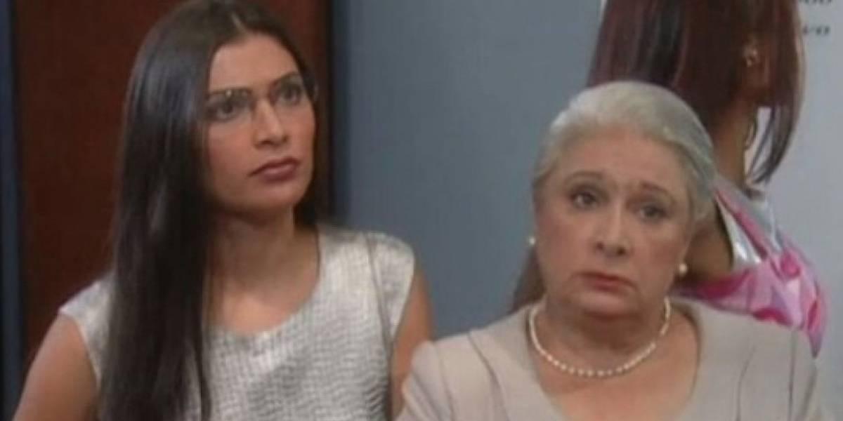 Televidentes muestran que Inesita es el personaje más odiado de 'Betty, la fea' con estos trinos llenos de rabia