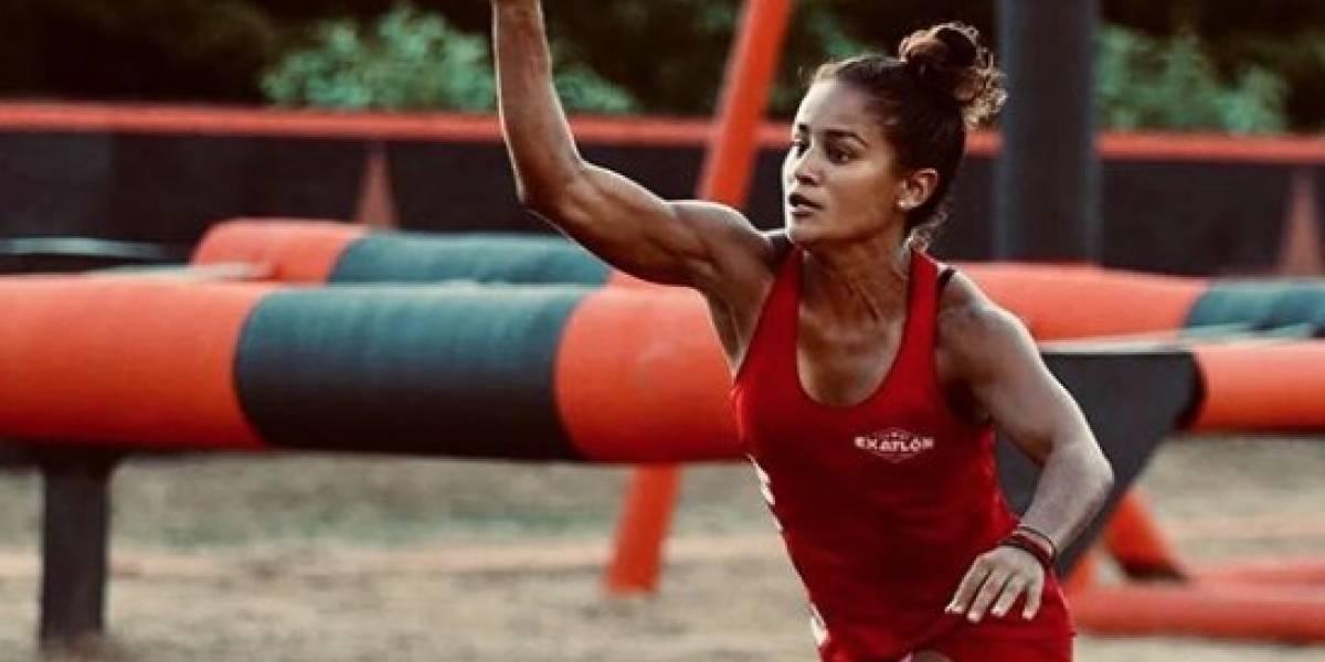 Marisela ''Chelly'' Cantú predice quién podría ganar Exatlón Estados Unidos
