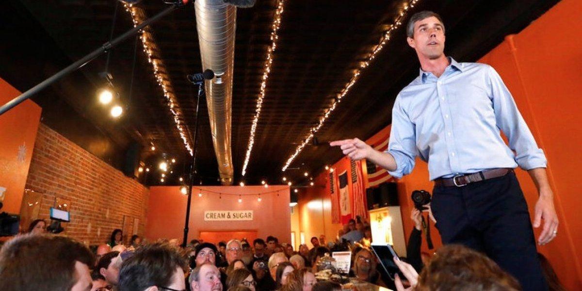 Beto O'Rourke deja la carrera por la presidencia de Estados Unidos