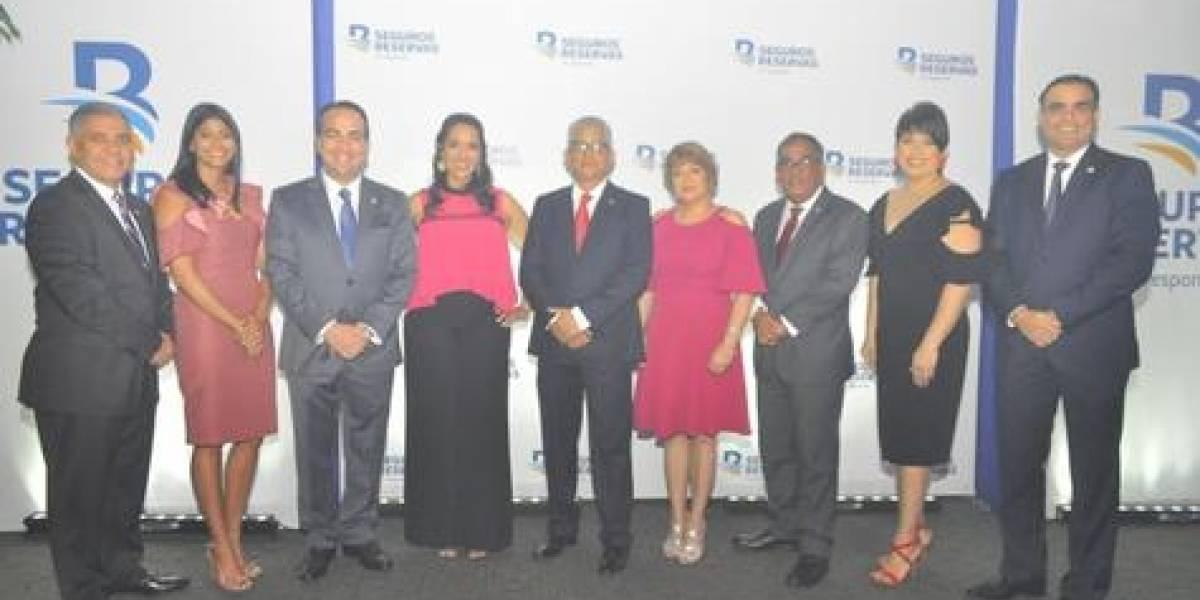 #TeVimosEn: Seguros Reservas celebra XVII aniversario y premia corredores destacados