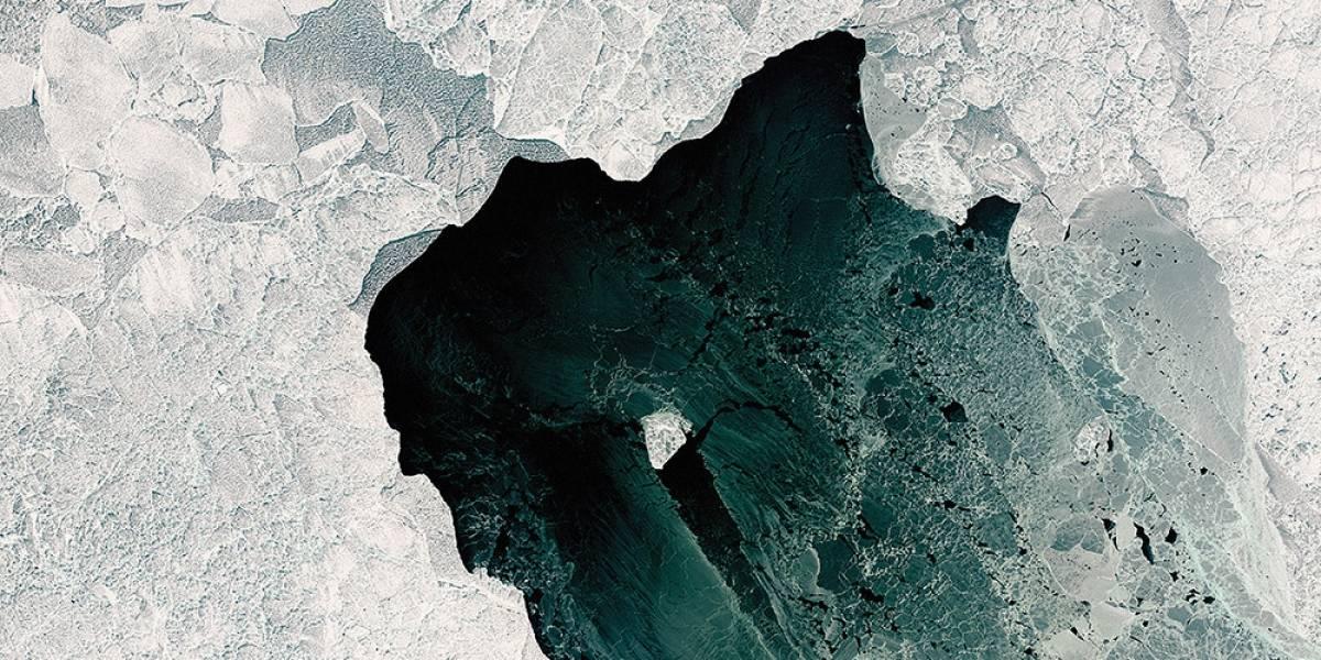 Imagens sensacionais! NASA revela fotos deslumbrantes da Terra a partir do espaço