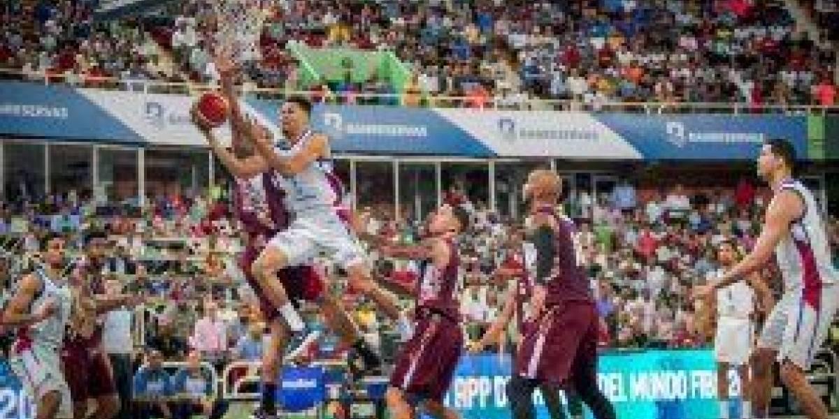 Uribe se tiene fe para el Mundial de Baloncesto