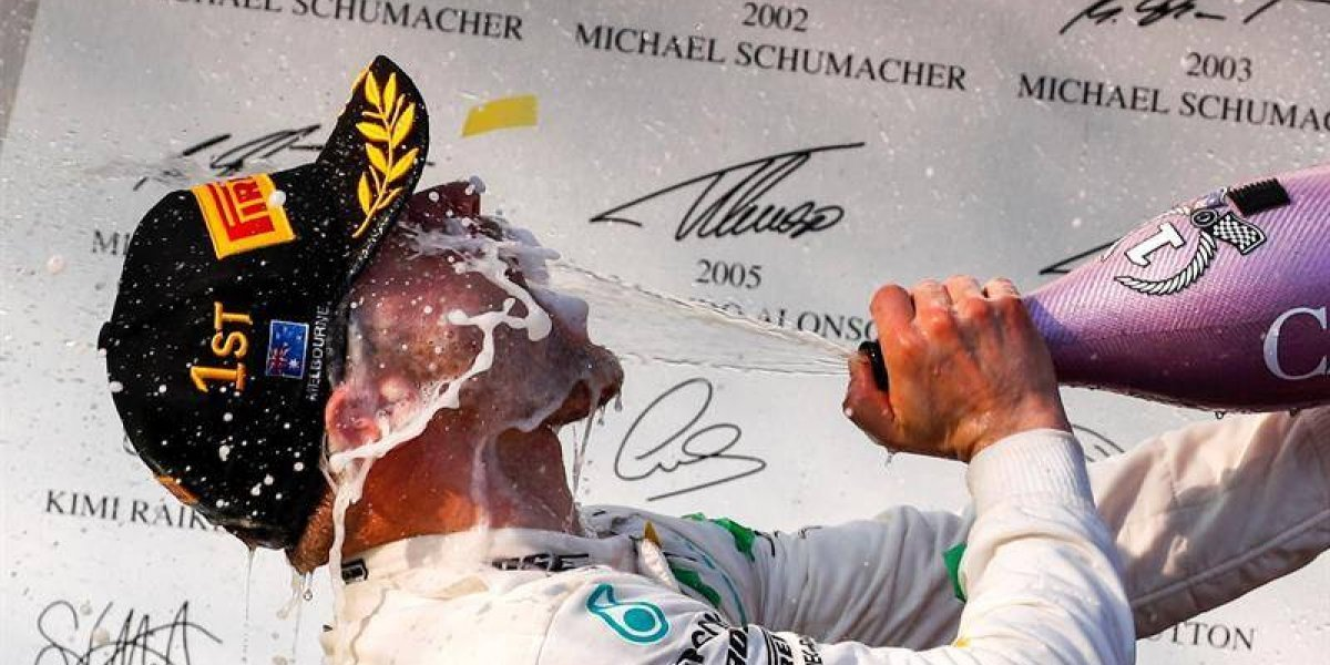 Valtteri Bottas se impone en la primera prueba de la temporada de la F1