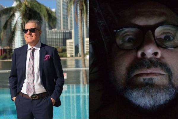 Vito Muñoz tomará acciones legales contra Hanníbal Vela, el hijo del 'Rey de la Cantera'