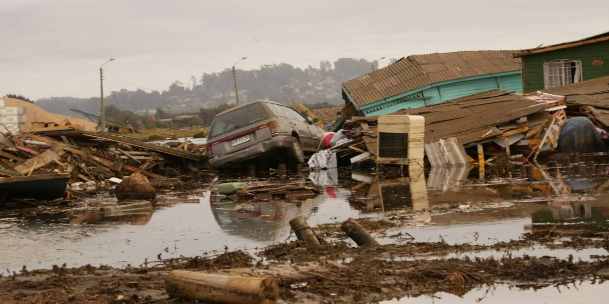 Chilenos comprueban que sí hay incidencia entre campo magnético de la Tierra y los sismos