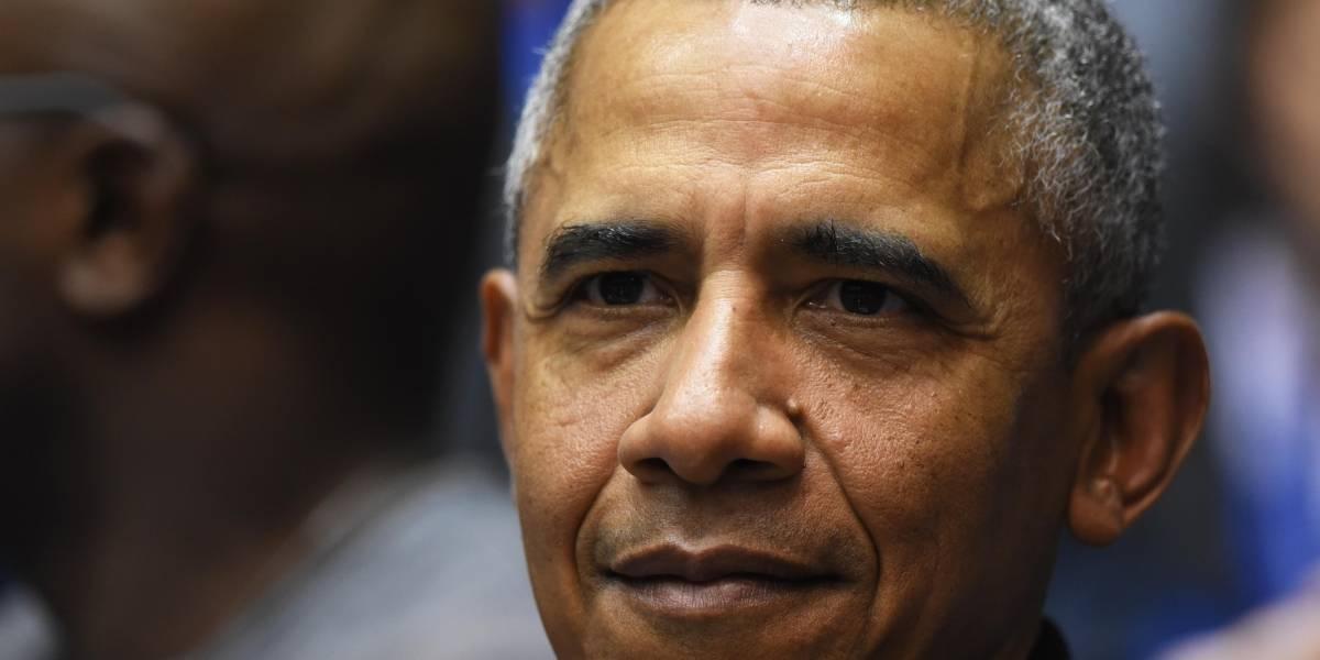 Barack Obama lança playlist de verão com Beyoncé, Billie Eilish, Rihanna e mais