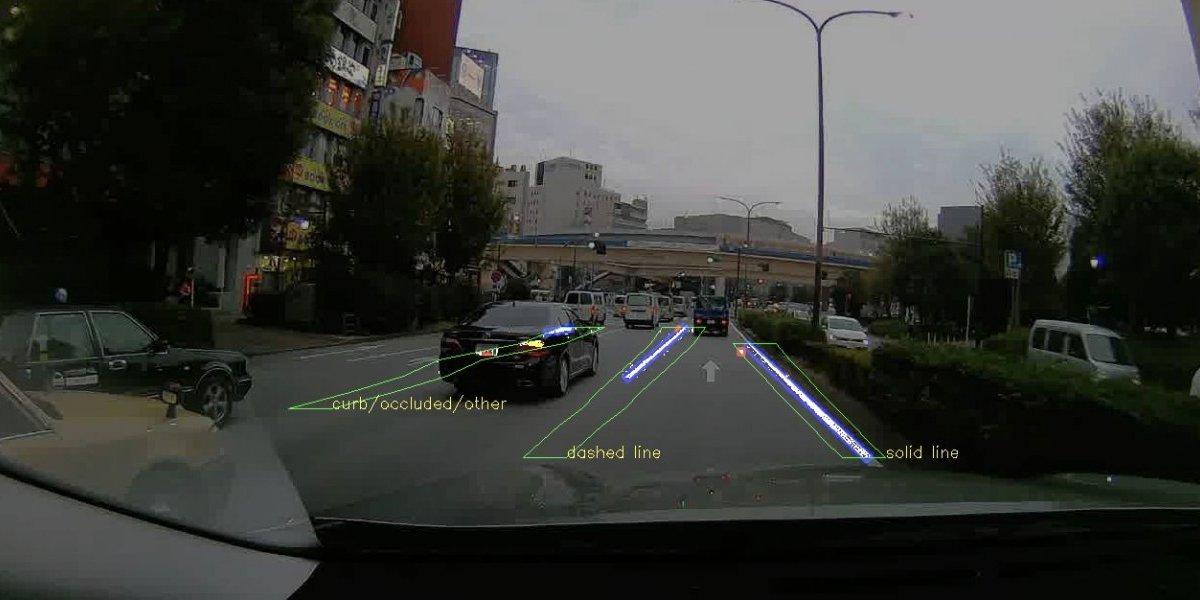 Toyota desarrollará mapas de alta definición para vehículos autónomos