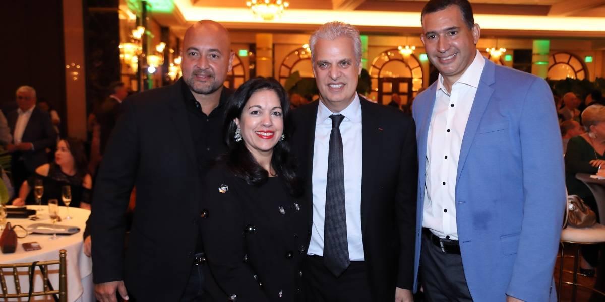 Celebran herencia culinaria de un gigante de la cocina puertorriqueña