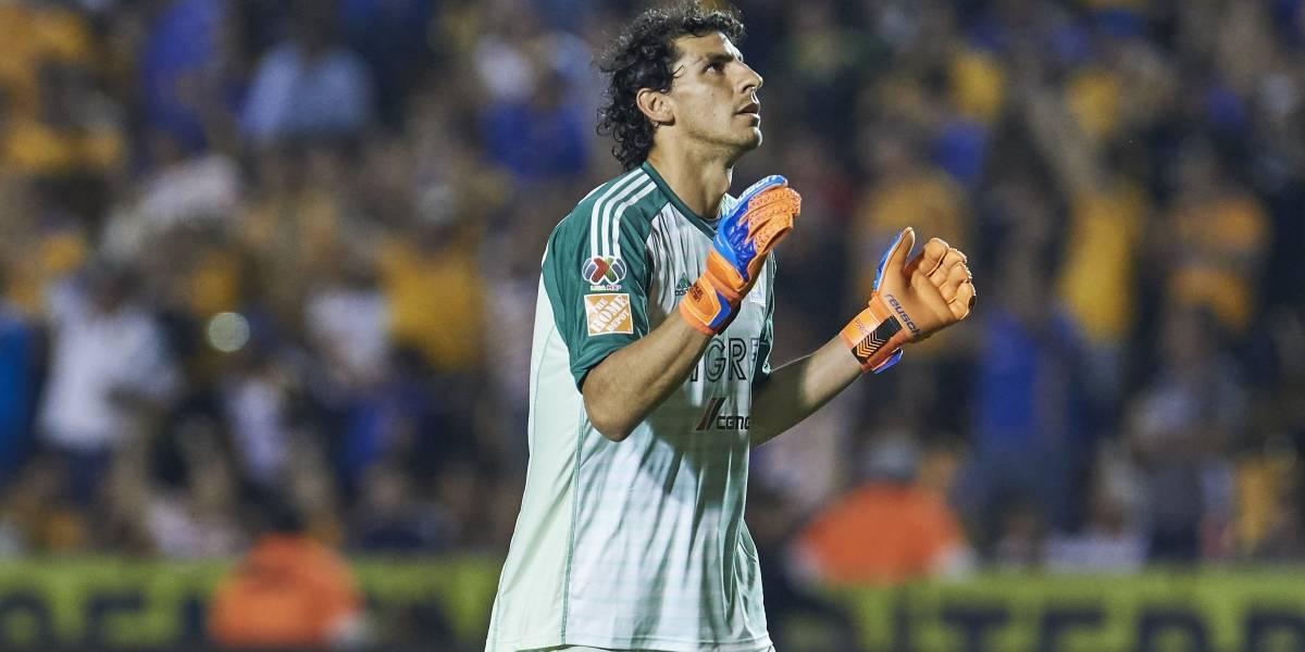 Paso de Tigres, le recuerda a Guzmán el último título