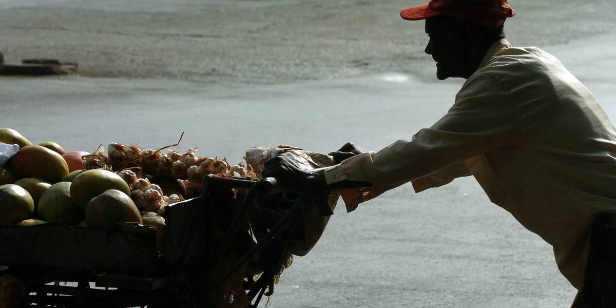 Tribunal: alcaldes no pueden prohibir las ventas ambulantes en sus ciudades