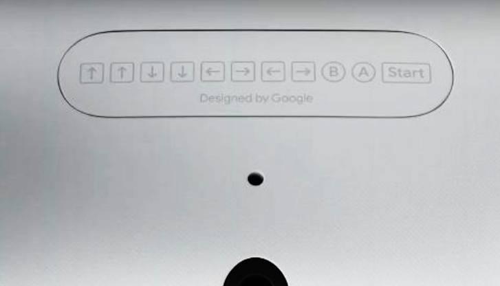 Stadia Google Konami
