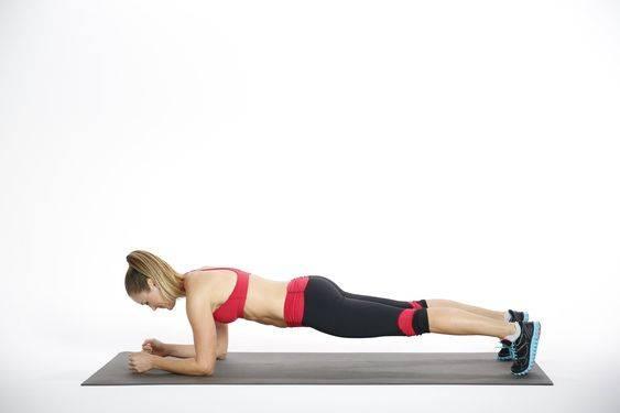ejercicios en casa para glúteos