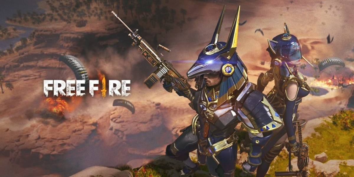 Battle Royale: Posso usar habilidades de outros personagens no game Free Fire?
