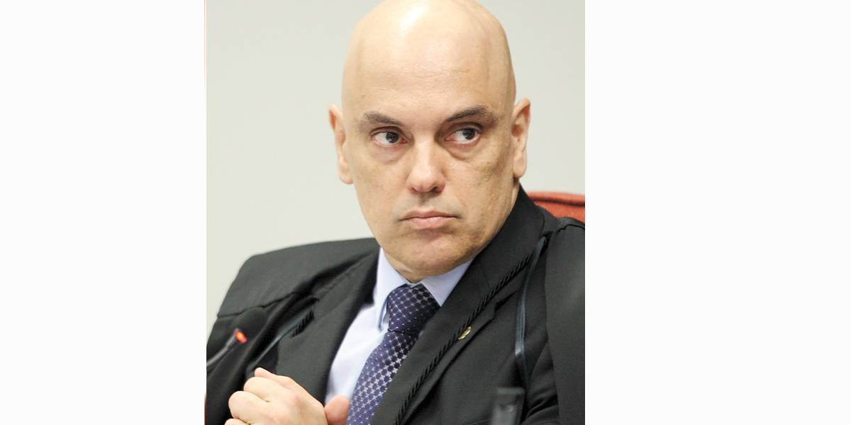 Ministro do STF pede reforço  da polícia para inquérito
