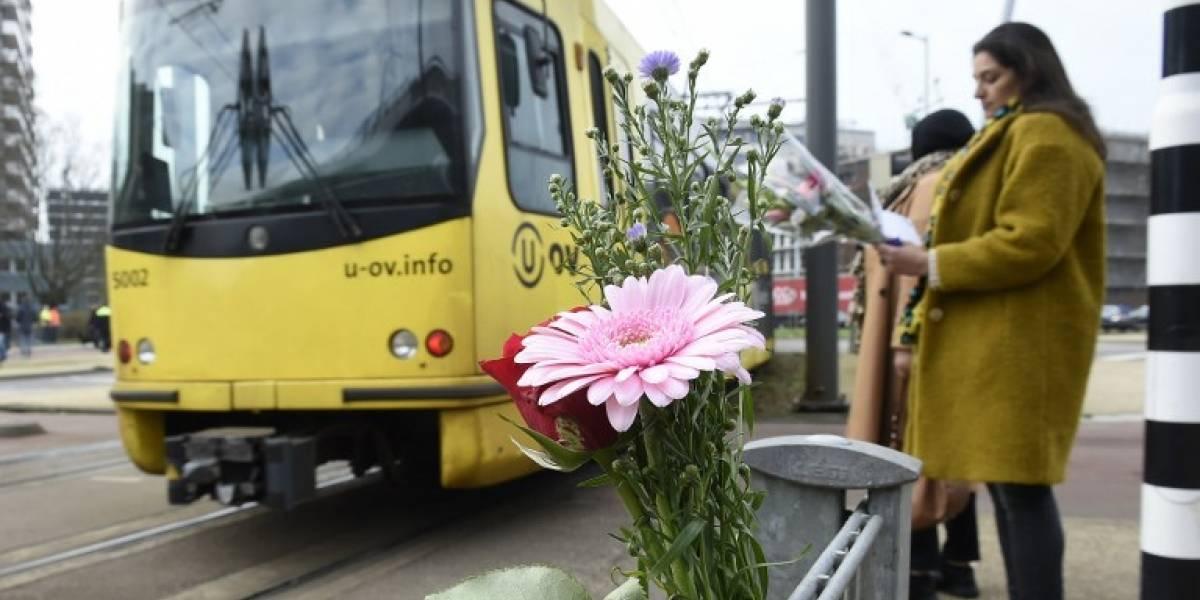 "Investigadores estudian ""seriamente"" pista terrorista de ataque en Utrecht"