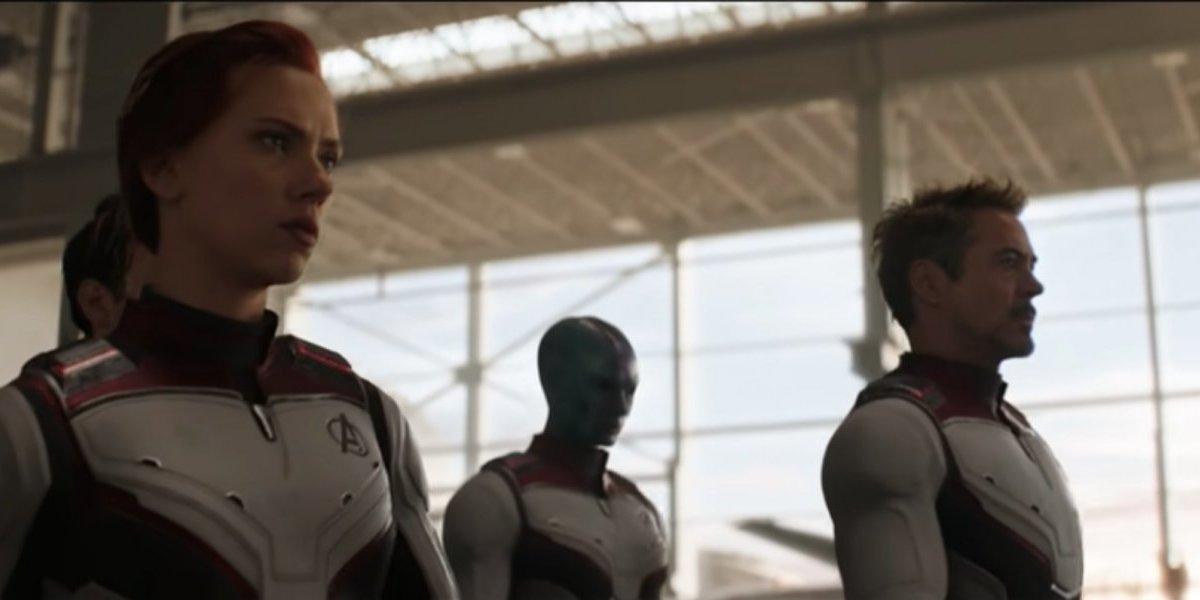 """Nuevo tráiler de """"Avengers: Endgame"""" vuelve loco a sus fanáticos"""