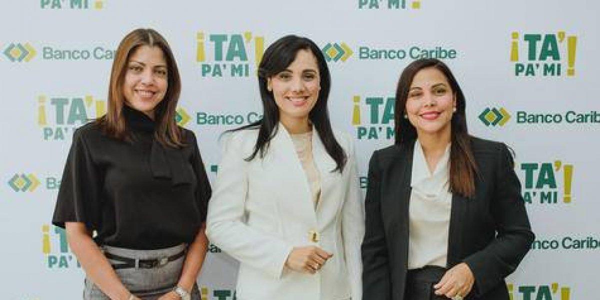 #TeVimosEn: Banco Caribe presenta campaña que promueve el ahorro