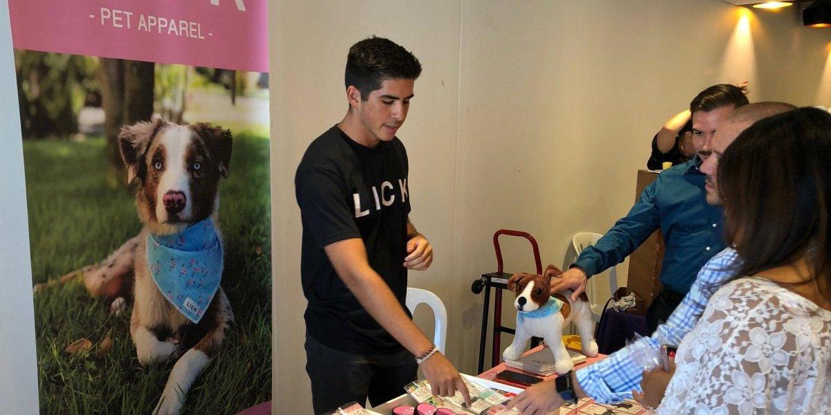 Egresados del Centro Para Puerto Rico celebran exitoso Bazar de Primavera