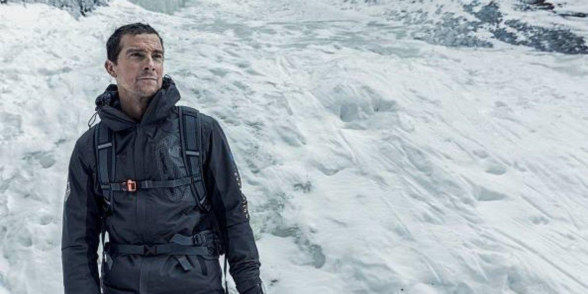 Netflix anuncia su próxima serie interactiva protagonizada por Bear Grylls