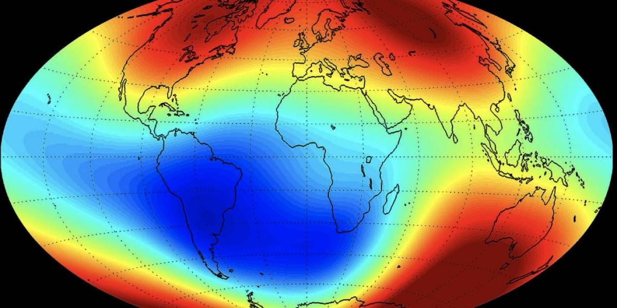 Método Cordaro: científico descubrió que campo magnético avisa un mes antes que habrá un terremoto en Chile