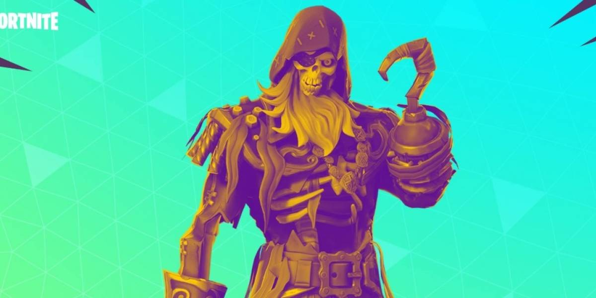 Battle Royale: Saiba como liberar a Blackheart Cup no Fortnite