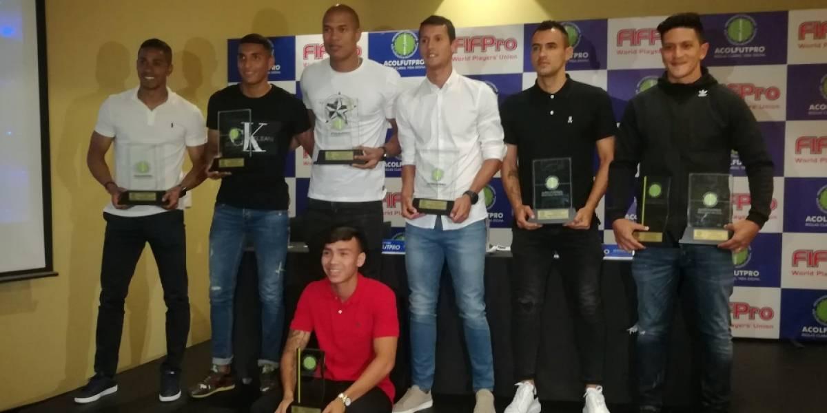 ¡Equipazo! Acolfutpro eligió al once ideal del fútbol profesional colombiano en 2018
