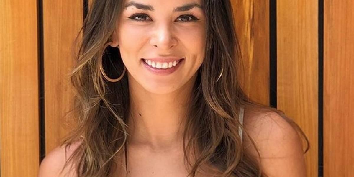 """Jhendelyn Núñez revela su delicado estado de salud: """"Claramente algo anda mal"""""""