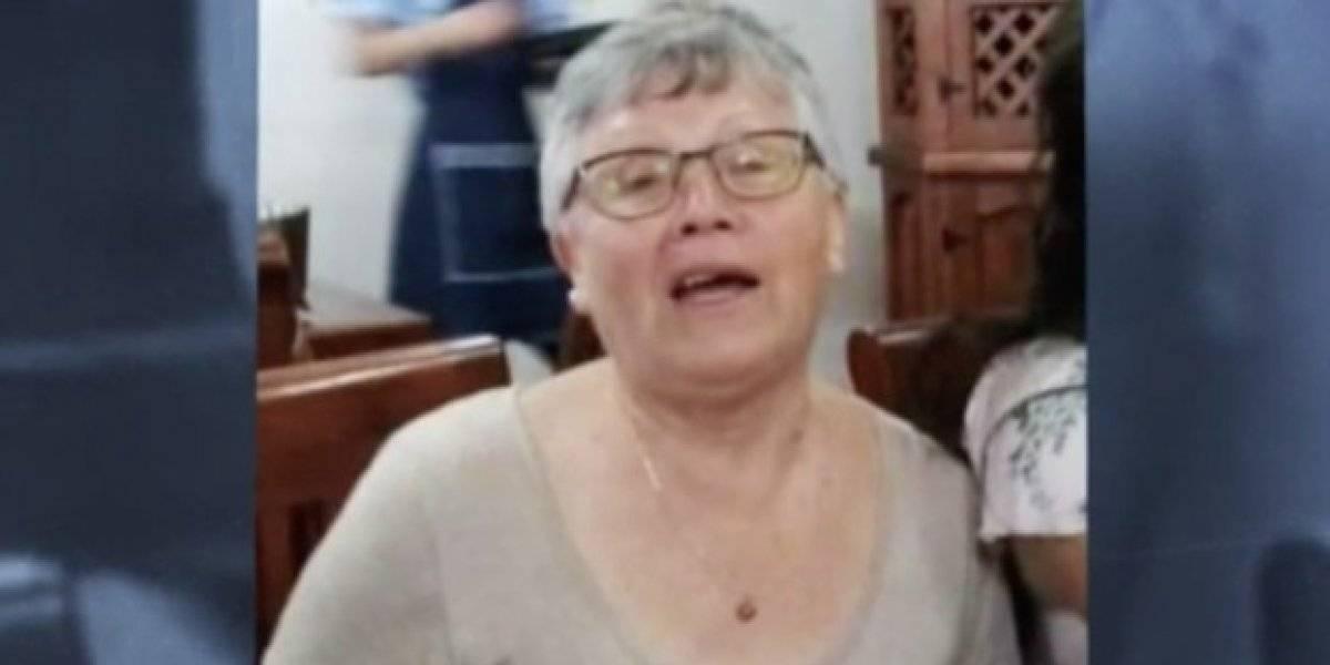 Tras leer sus mensajes de texto fue acusada una menor de 15 años que planificó asesinar a su abuela