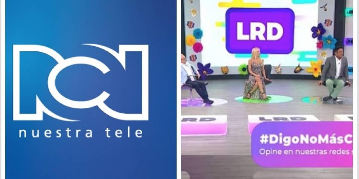 El cambio que tendrá 'La Red' para no perder rating contra su nueva competencia de RCN