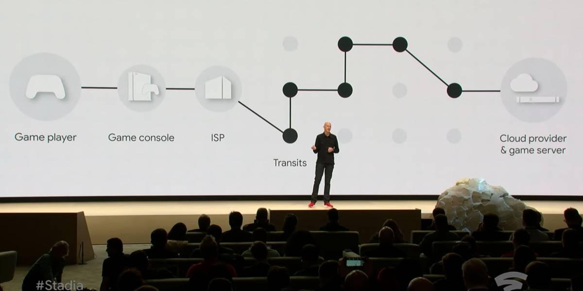 No se ilusionen: Google Stadia está lejos de funcionar bien en Latinoamérica